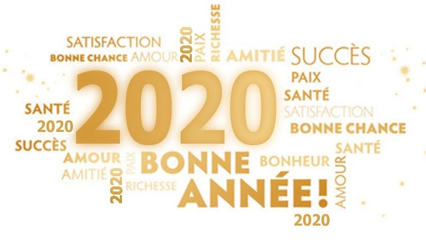 Bone année 2020